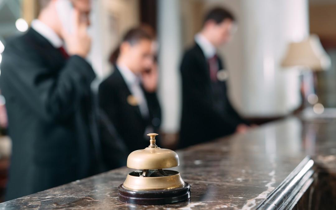 Hotelaria e Restauração